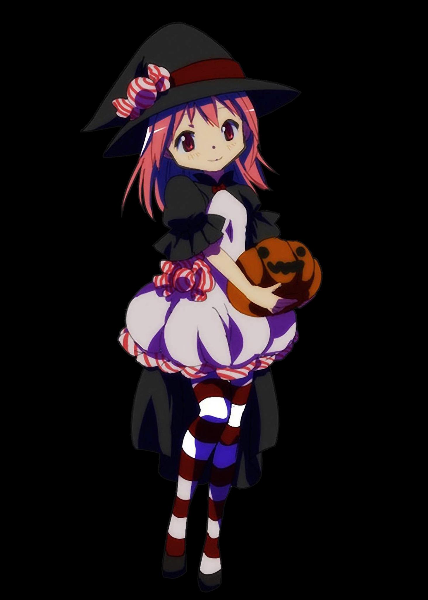 Madoka Magica - Kaname Madoka Halloween