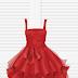 Bedava Askılı Kırmızı Elbise – Haziran 2012