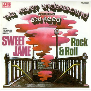 Sweet Jane - Velvet Underground