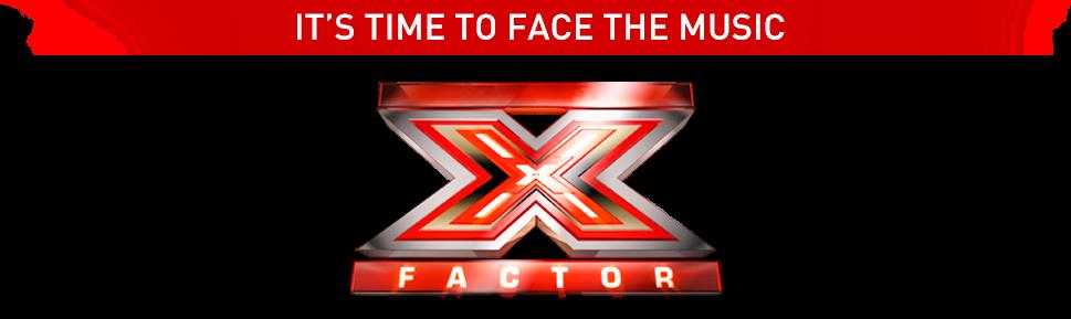 Informasi Pendaftaran dan Audisi X-Factor Indonesia 2015