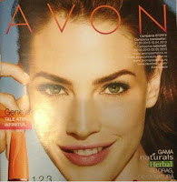 Catalog Avon campania 12 2013 online (brosura c12 august - septembrie