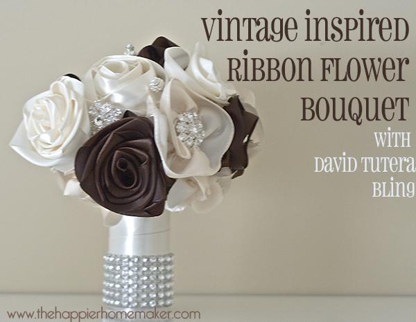 Recycling Toilet Rolls - Bouquet wraps