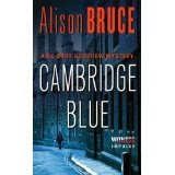 Cambridge Blue cover