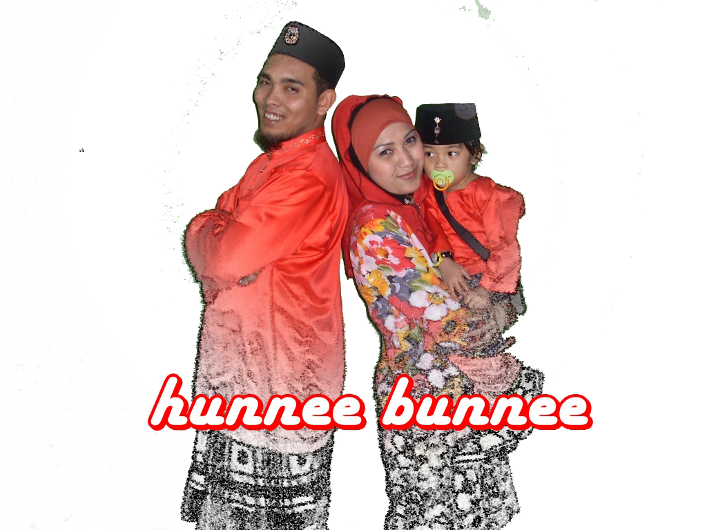 hUnnEe buNNeE