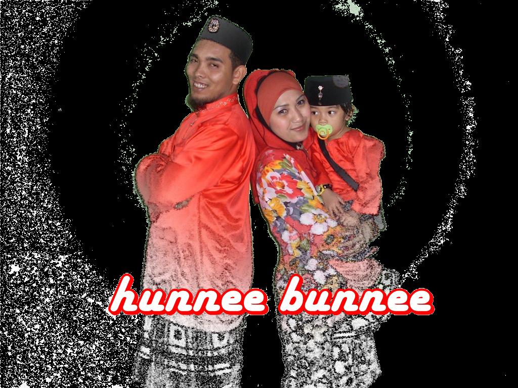 hUnnEe buNNeE