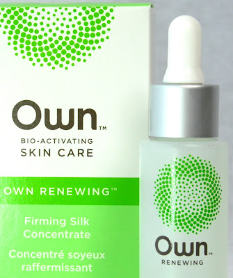 Own Renewing Firming Silk Concentrate