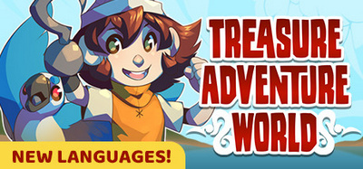 Treasure Adventure World MULTi3-PLAZA