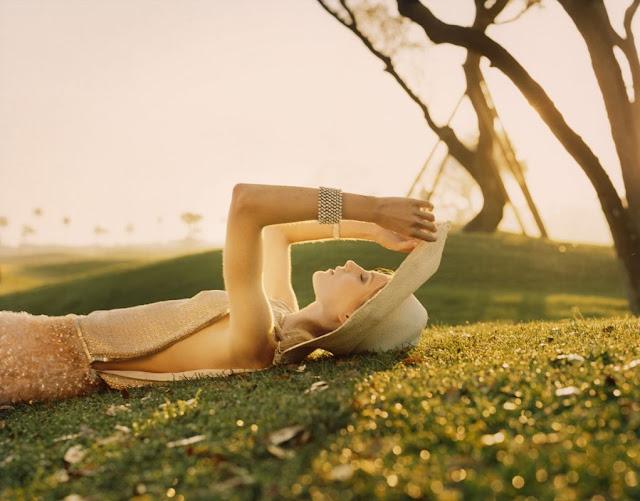 Editorial, Photoshoot, Dree Hemingway, Vogue UK, Dree Hemingway modelo, Dree Hemingway Vogue,