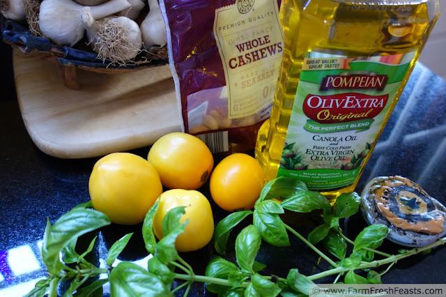 http://www.farmfreshfeasts.com/2013/06/fresh-tomato-pesto-fresh-mozzarella.html