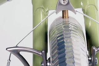 กันโคลนจักรยาน