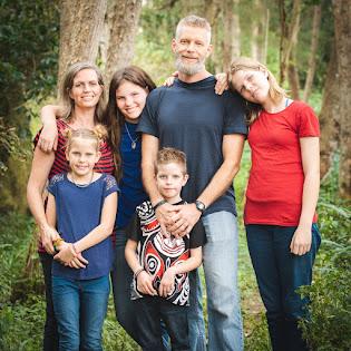 The Husa Family