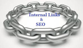 use Internal links