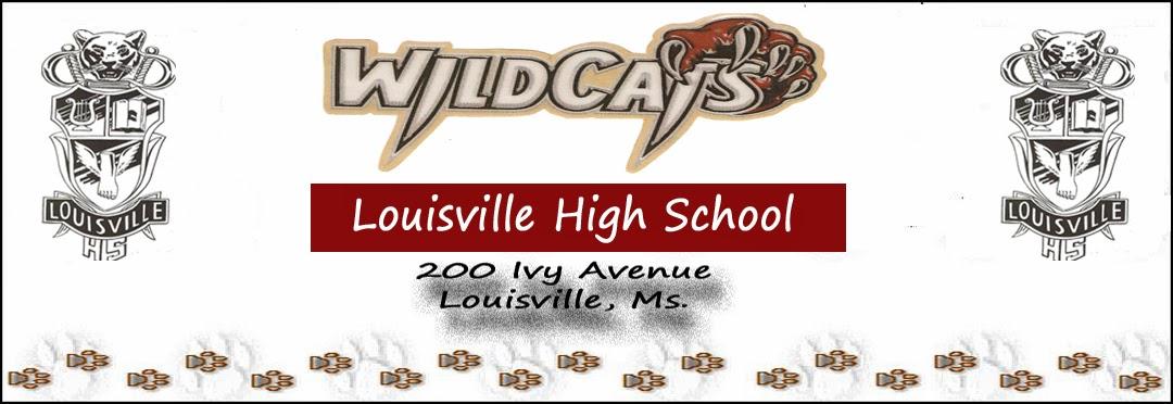 Louisville High School
