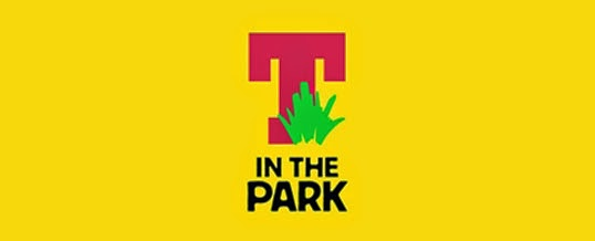 T in the Park Festival 2013