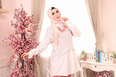 Mode hijab mohajaba