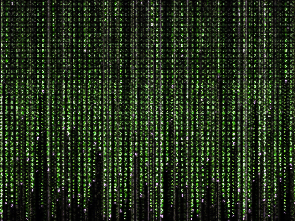 matrix ppt backgrounds - ppt backgrounds templates, Powerpoint templates