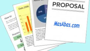 Langkah-Langkah Membuat Proposal Usaha Untuk Umum