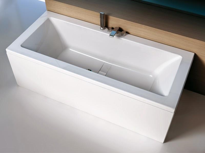 Vasca Da Bagno Standard Prezzi : Ideal vasca simple sopralluogo e trasporto gratuiti with ideal