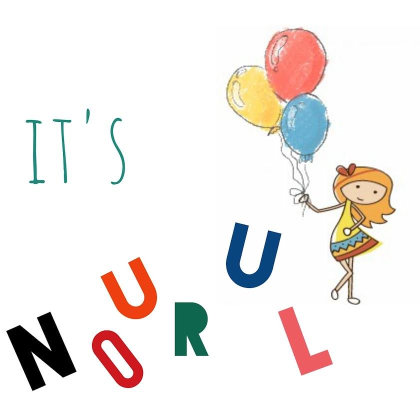It's Nourul