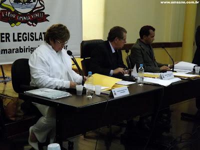 Sessão da Câmara Municipal de Birigui do dia 14/08/13 - Um Asno