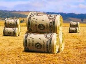 subsidios agricolas