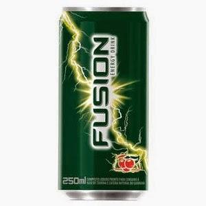 promoção da Fusion