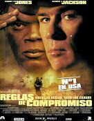 Reglas de Combate (2000) ()
