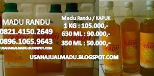 Jual Madu (0896.1065.9643 : TRI)