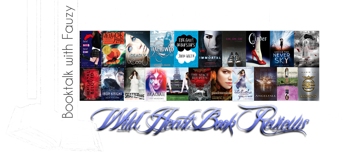 Wild Heart Book Reviews