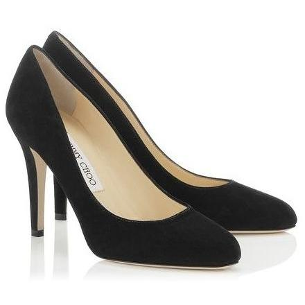 Kate Middleton - Style - Fashion - JIMMY CHOO Pumps