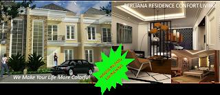 Rumah Murah dijual di Bekasi