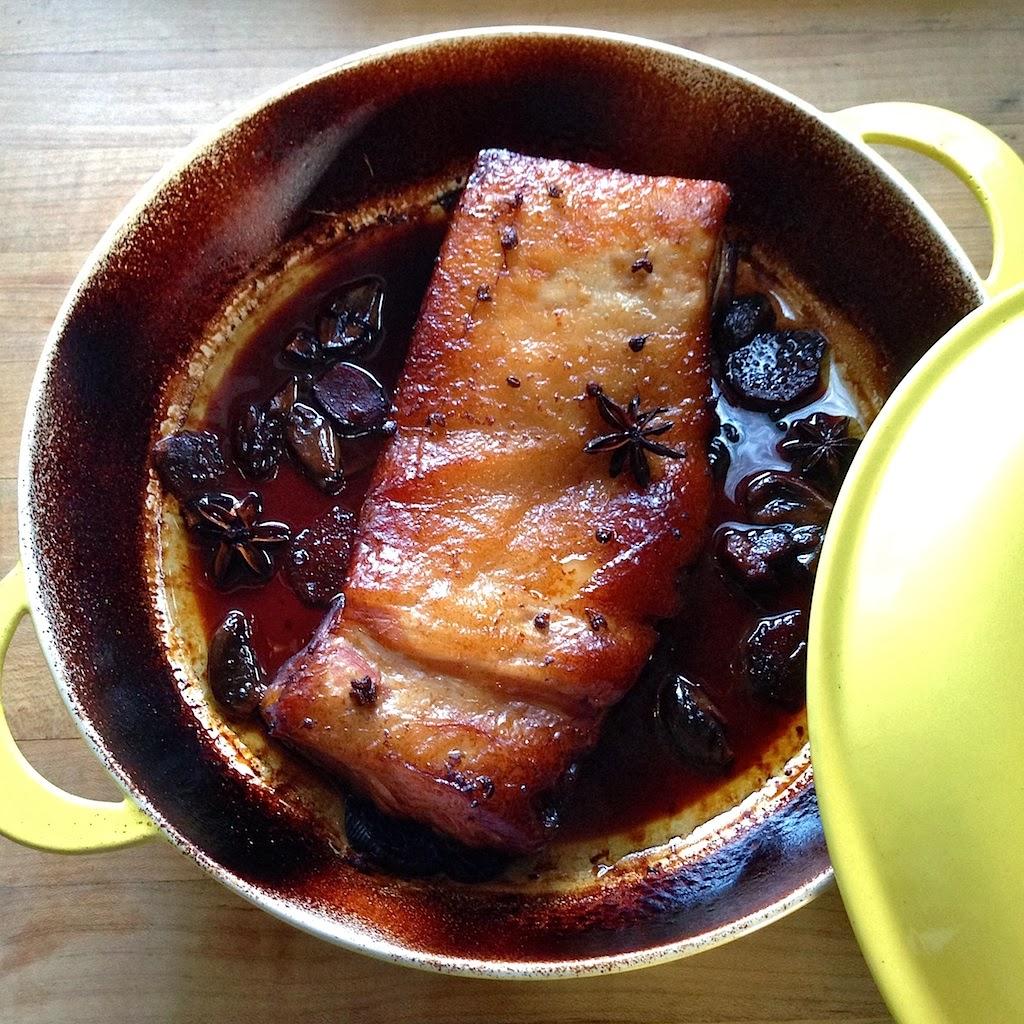 Tandoori pork belly recipes - tandoori pork belly recipe