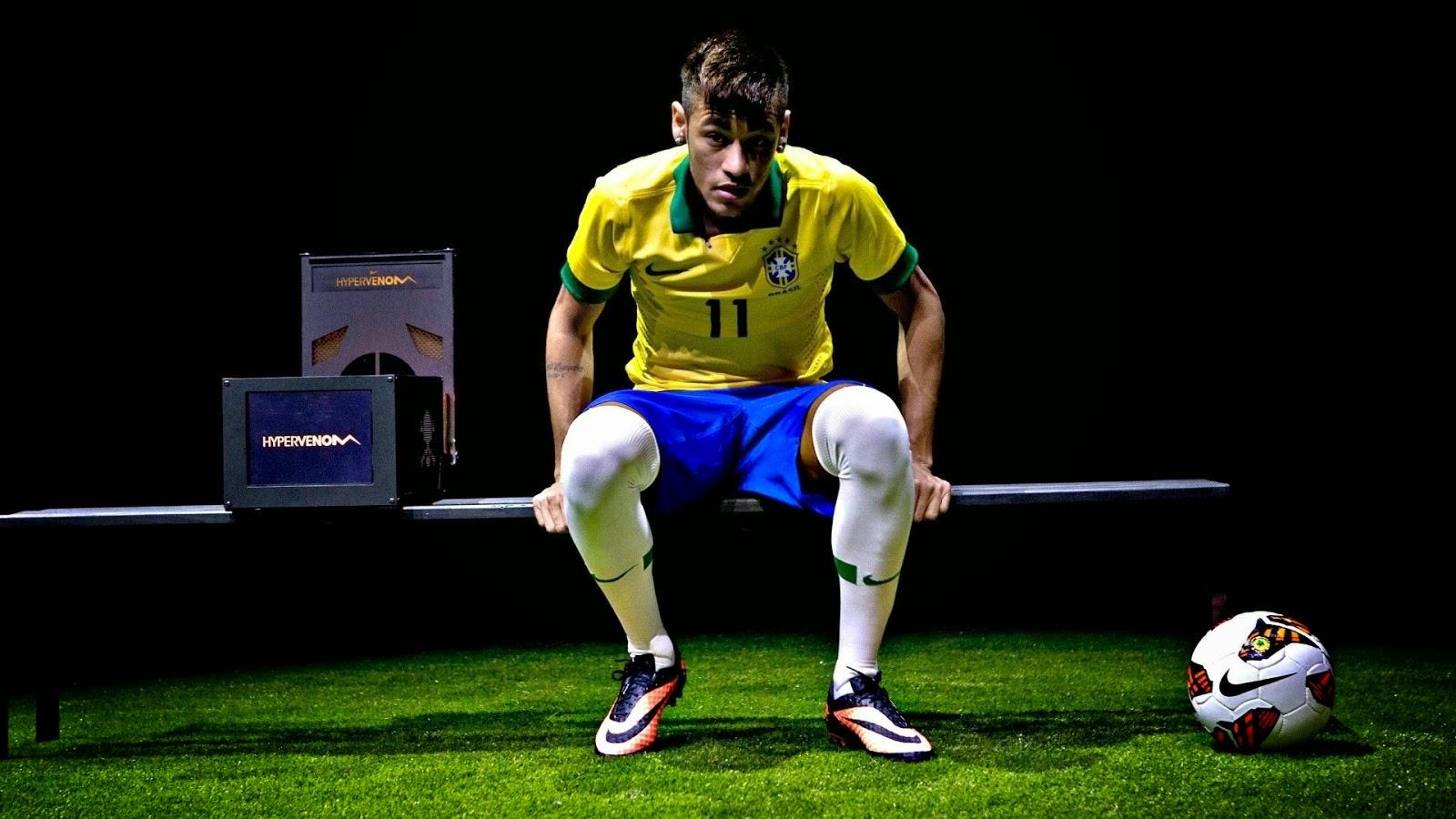 all sports players: neymar jr hd wallpapers 2014