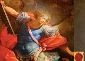 Tre giorni di preghiera per l'Esercito Rimanente, Benedetto XVI e MDM.