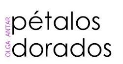 Pétalos Dorados de Olga Antar. Joyas, tiaras, tocados, bijou. Novias y 15 años.
