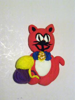 gatito pasta