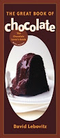 Greeat Book of Chocolate by David Lebovitz