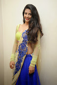 Dhaksha Hot photos at Ak Rao Pk Rao Audio launch-thumbnail-4