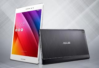 Harga Asus ZenPad S 8.0 Dengan Ram 4GB