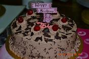 Buttercream Cake RM 35  1kgs