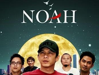 Download Kumpulan Lagu Band Noah