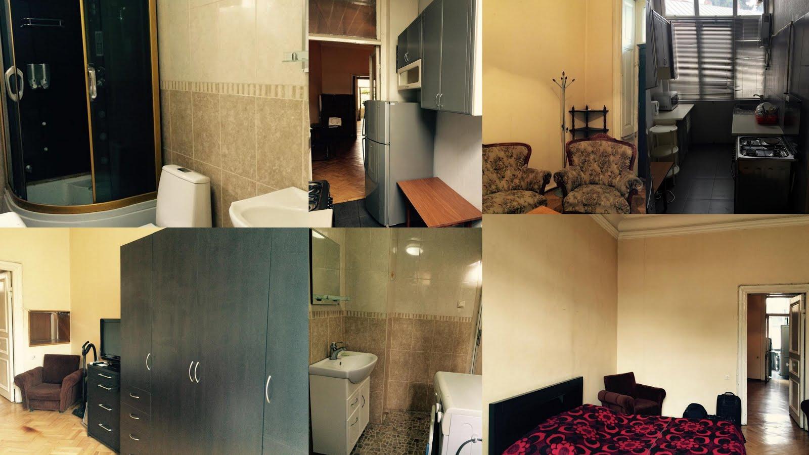 ქირავდება ბინა, 2 ოთახი, მე-2 სართული, უზრუნველყოფილია: ავეჯით, ტექნიკით, საკაბელო ტელევიზიით,