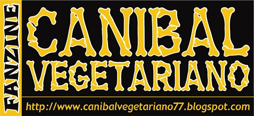 Canibal Vegetariano
