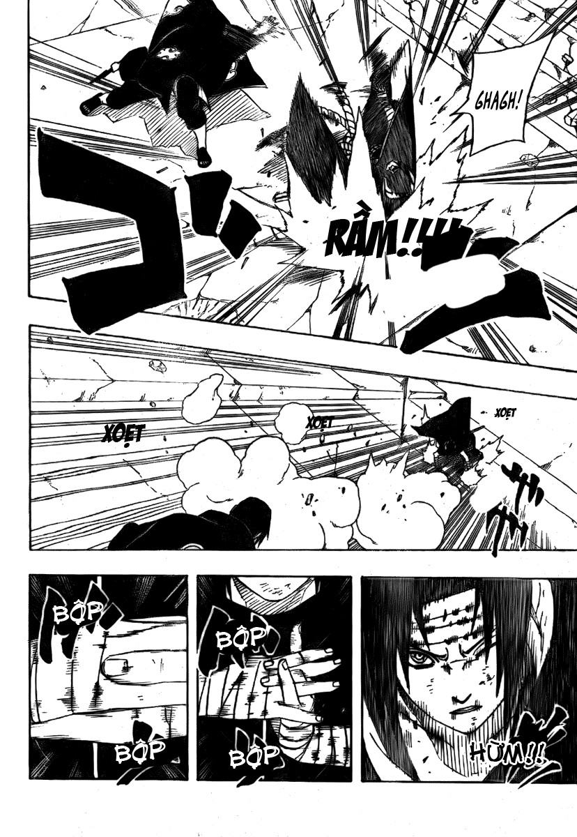 Naruto chap 384 Trang 7 - Mangak.info
