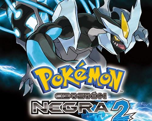 Pokémon Black 2 [1/1][90 Mb][Juegos][Online]