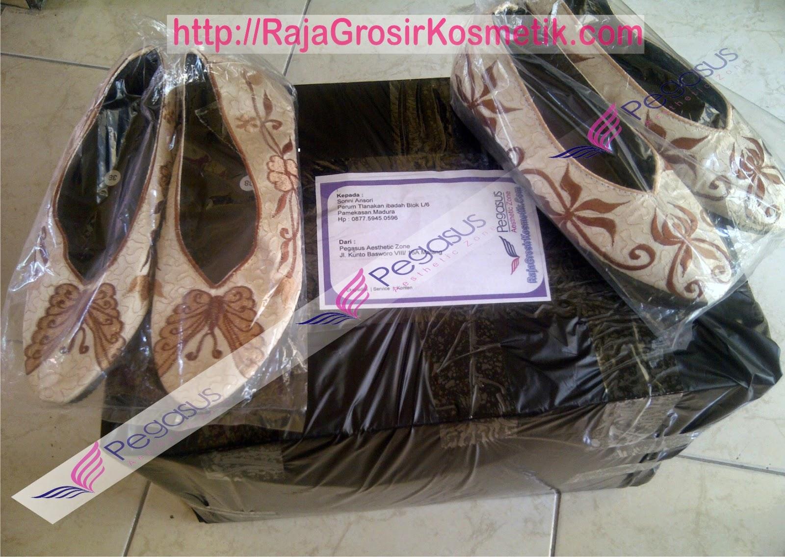 Grosir Sepatu Bordir Murah, Jual Sepatu Bordir Batik, Produsen Sepatu Bordir Bangil, +62.8564.993.7987