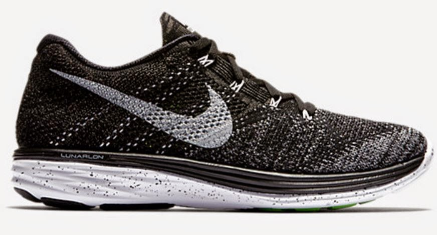 468d4def264 THE SNEAKER ADDICT  Nike Flyknit Lunar 3 Shoes In 6 New Colorways ...