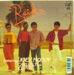 Omega Tribe - Reiko (Single)