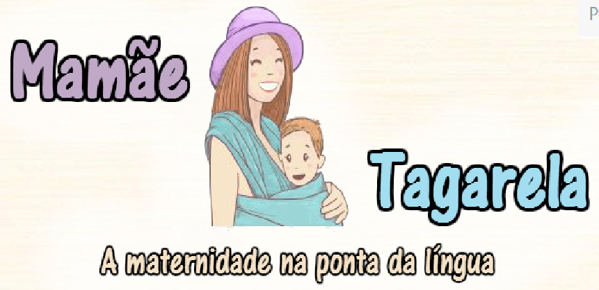 Mamãe Tagarela