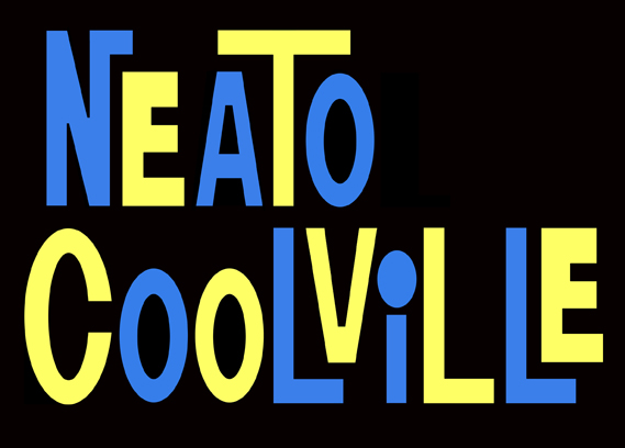 Neato Coolville